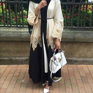 Dresses & Skirts - Abaya dress